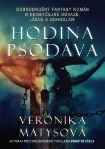 Obálku vyrobil Michal Březina, autor Měsíčního deníku